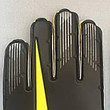 Вратарские перчатки для детей Nike Junior Match Goalkeeper GS0368-060, фото 7