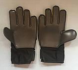 Вратарские перчатки для детей Nike Junior Match Goalkeeper GS0368-060, фото 4