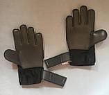 Вратарские перчатки для детей Nike Junior Match Goalkeeper GS0368-060, фото 5