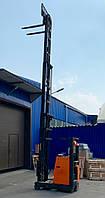 Річтраки Daewoo, 1.3 т, 9.5 м, 2005, фото 1