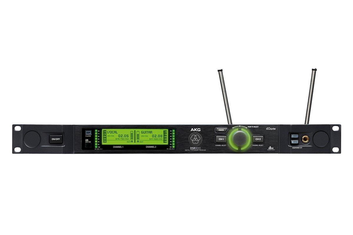Ресивер AKG DSR800 BD1