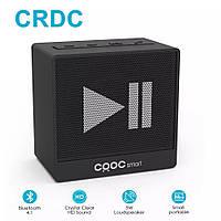 Bluetooth колонка CRDC S107