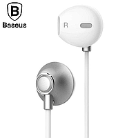 Наушники Baseus H06 (NGH06) White