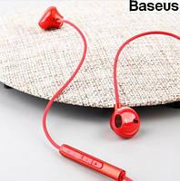 Наушники Baseus H06 (NGH06) Red