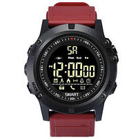 Смарт-часы Smart Watch EX17 красный, фото 1