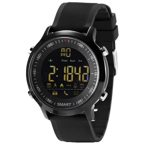 Смарт-часы Smart Watch EX18 черный
