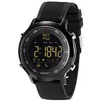Смарт-часы Smart Watch EX18 черный, фото 1