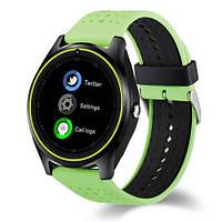 Смарт-часы Smart Watch V9 зеленый, фото 1