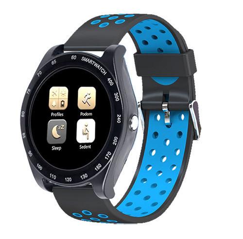 Смарт-часы Smart Watch Z1 голубой