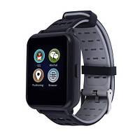 Смарт-часы Smart Watch Z2 черный, фото 1