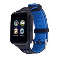 Смарт-часы Smart Watch Z2 синий, фото 1