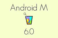 Андроїд M налічує більше 55-ти змін