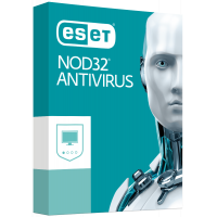 Антивирус ESET NOD32 Antivirus для 13 ПК, лицензия на 3year (16_13_3)