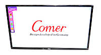 "LCD LED Телевизор Comer 32"" Smart TV, WiFi, 1Gb Ram, 4Gb Rom, T2, USB/SD, HDMI, VGA, Android 4.4, фото 1"