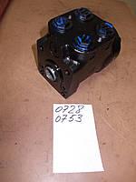 Насос-дозатор рулевого управления МТЗ-80-82, 1025 (Могилев), каталожный № Д160-14.20-0