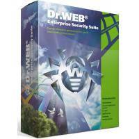 Антивирус Dr. Web Gateway Security Suite + ЦУ/ Антиспам 11 ПК 1 год эл. лиц. (LBG-AAC-12M-11-A3)