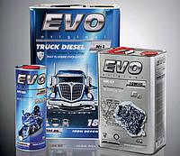 Моторное масло Evo Truck Diesel TRD3 15W-40 20L