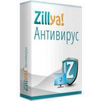 Антивирус Zillya! Антивирус 1 ПК 1 год новая эл. лицензия (ZAV-1y-1pc)