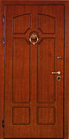 Двери входные мдф 2стороны 16мм. улица