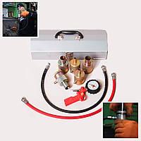 Набор для восстановления газомасляных амортизаторов 5 насадок A-Profi (Украина)