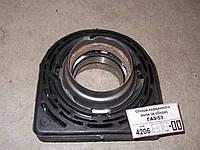 Подвесной подшипник (опора карданного вала) ГАЗ-53, МАЗ-4370, арт. 53А-2202081