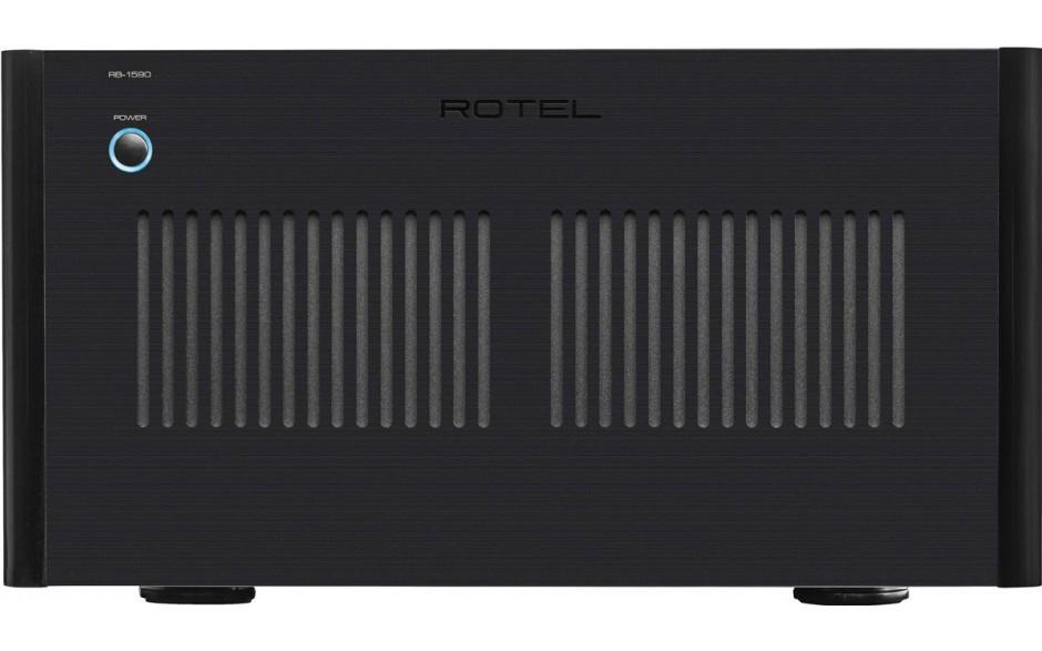 Стерео усилитель Rotel RB-1590