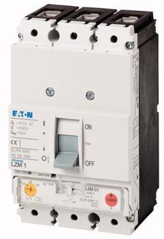 Силовой автоматический выключатель LZMC1-A125-I