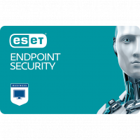 Антивирус ESET Endpoint security 45 ПК лицензия на 2year Business (EES_45_2_B)