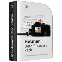 Системная утилита Hetman Software Hetman Data Recovery Pack Офисная версия (UA-HDRP2.2-OE)