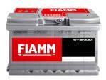 АКБ FIAMM TITAN 6СТ- 60Аз 540А L