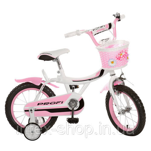 Детский велосипед PROFI 14д. (арт. 14BX406-3)