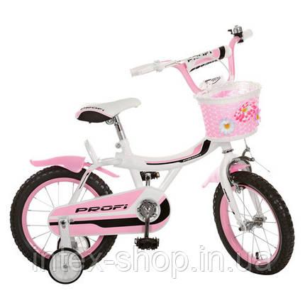 Детский велосипед PROFI 14д. (арт. 14BX406-3), фото 2