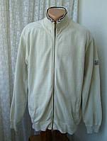 Кофта мужская хлопок бренд Marlboro Classics оригинал р.52-54