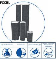 Картридж со спеченным активированным углем FCCBL5