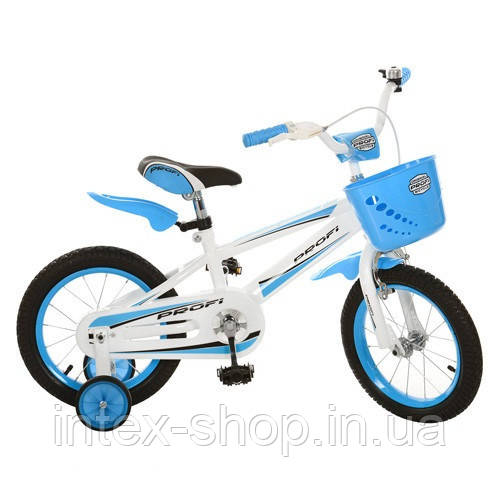 Детский велосипед PROFI 14д. (арт. 14RB-2)