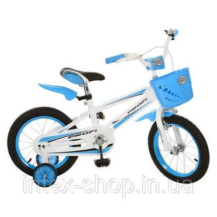 Детский велосипед PROFI 14д. (арт. 14RB-2), фото 2