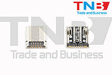 Разъем Micro USB для планшета SAMSUNG T231 T210 T211 P5200 P3200 P3210 P5210 HIGH COPY