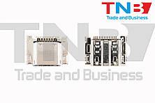 Разъем Micro USB для планшета SAMSUNG T310 T520 T810 T815 ОРИГІНАЛ