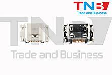 Разъем Micro USB для планшета SAMSUNG T355 T350 ОРИГІНАЛ