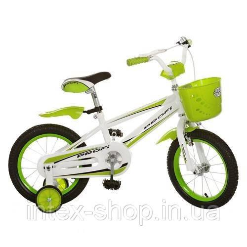 Детский велосипед PROFI 14д. (арт.14RB-3)