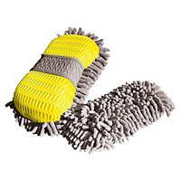 Мочалка для мытья автомобиля Salsa York HIM-Y-012070