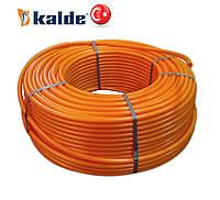 Труба для теплого пола KALDE 16x2.0 с кислородным барьером
