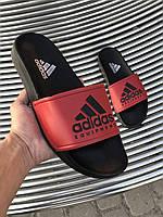 Мужские сланцы Adidas, Реплика , фото 1