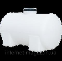 Горизонтальная емкость для воды 100 (л)