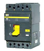 Автоматический выключатель ВА88-35 3Р 200А 35кА