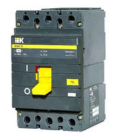 Автоматический выключатель ВА88-35 3Р 125А 35кА
