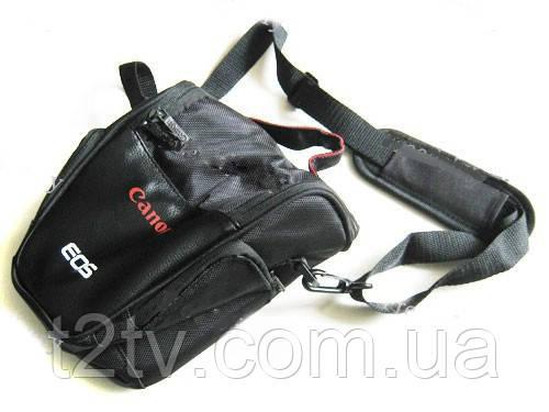 Сумка чехол Canon EOS 1000D 550D 500D 450D 400D 7D