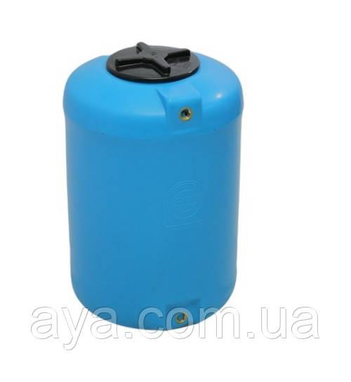 Вертикальный бак для воды V-100