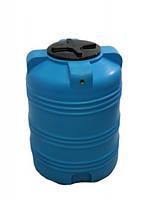 Пищевая бочка для воды V-350, фото 1