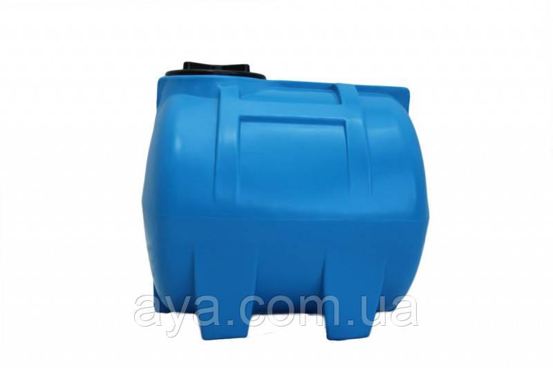 Емкость горизонтальная для воды G - 150